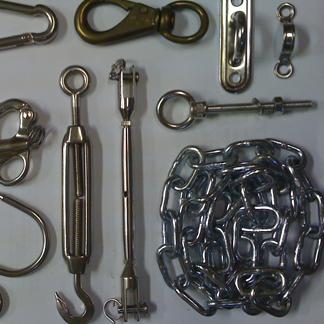 catene metalliche