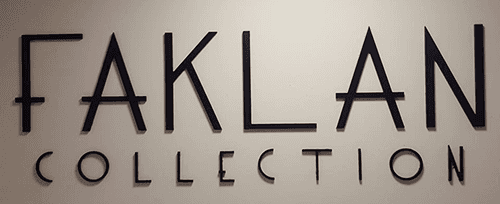 Faklan Collection – Logo