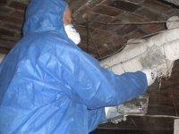 Trattamento dell'amianto a Bregnano