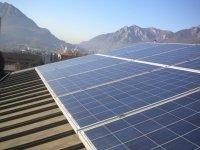 costruzione di impianti fotovoltaici