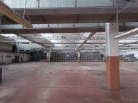 smantellamento di macchinari, attrezzature, impianti o magazzini.