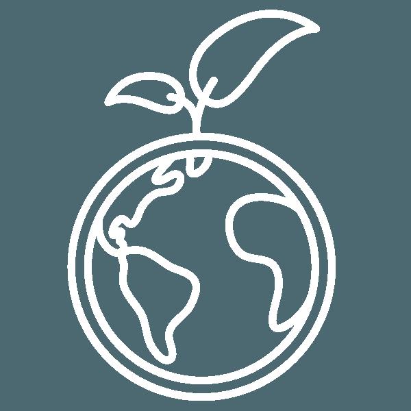 Icona della filosofia green