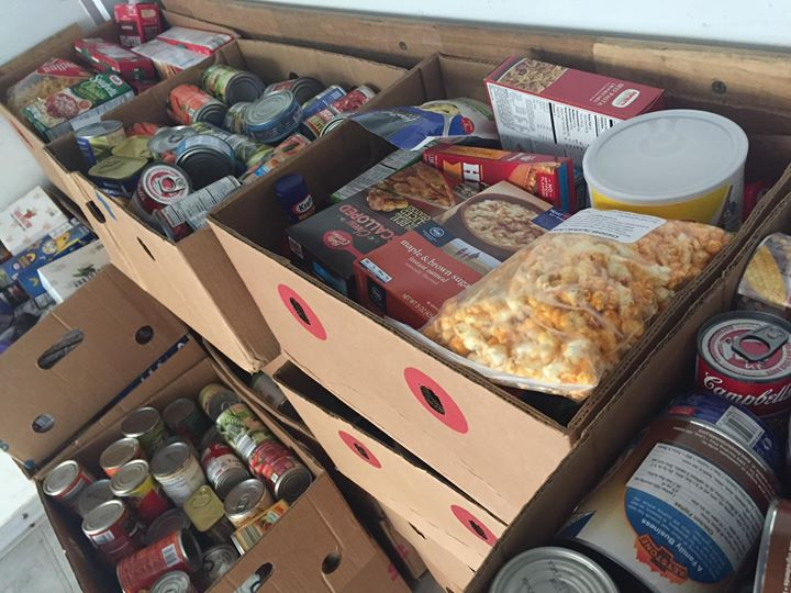 St. Louis Food Pantry - Loaves and Fishes for St. Louis