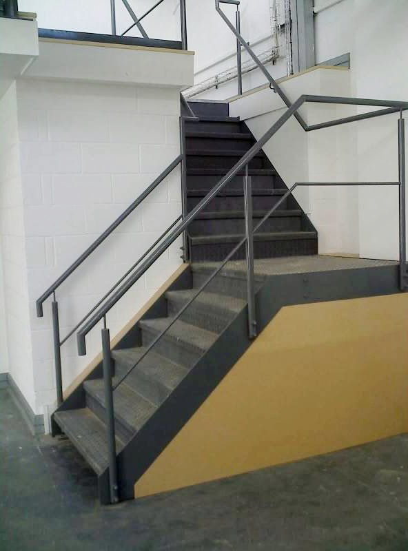 Quality Steel Fabrication Services From Spectrum Steel
