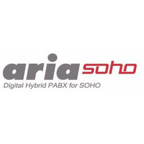 Aria Soho