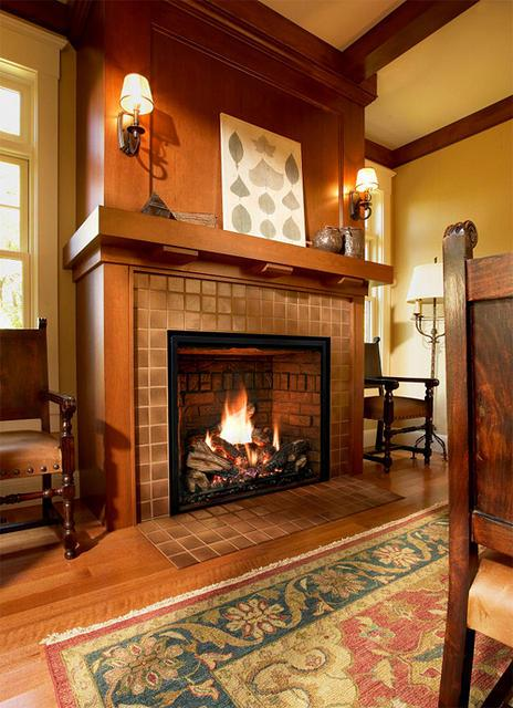 Fireplaces Rochester NY