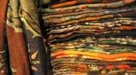 tessuti in cashmere