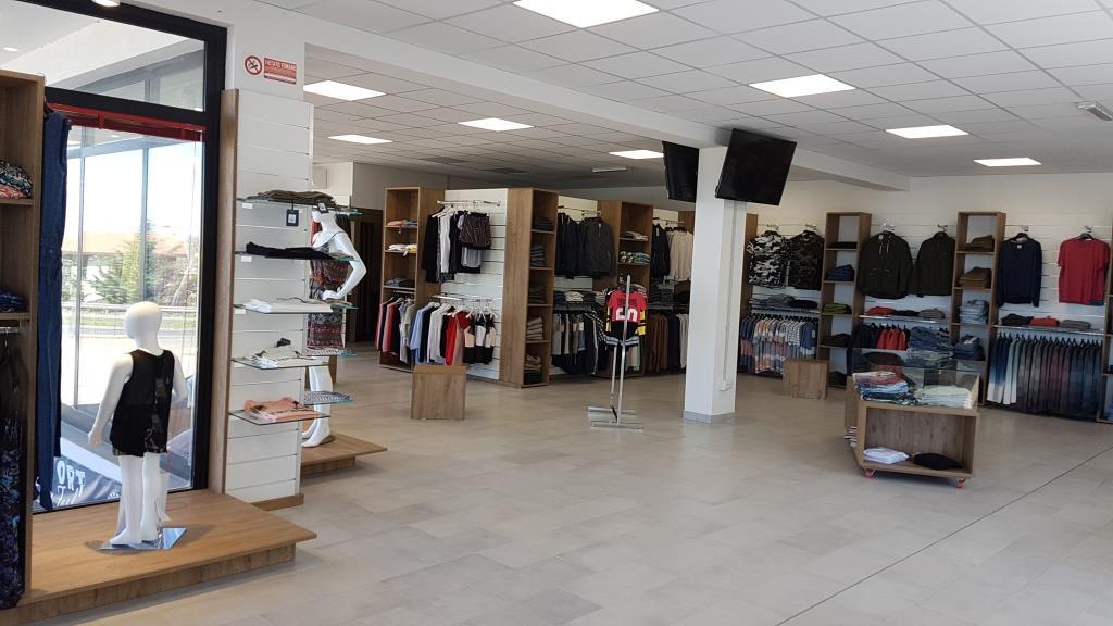 negozio articoli e abbigliamento sportivi viterbo