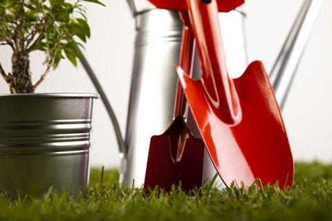 strumenti giardinaggio