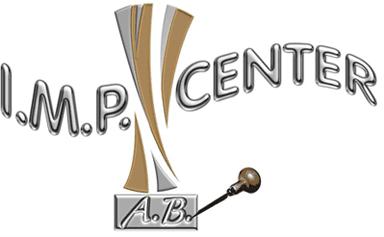 I.M.P. CENTER - LOGO