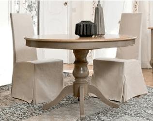 tavolo e sedie classiche