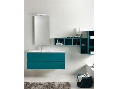 bagno moderno - cuneo - mobilificio parola luigi - Nice Arredo Bagno