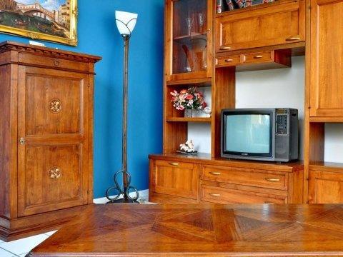 Arredamento classico - Cuneo - Mobilificio Parola Luigi