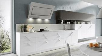 cucina modello handle