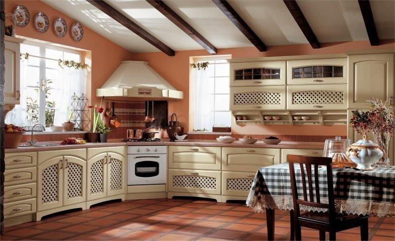 Cucine classiche - Cuneo - Mobilificio Parola Luigi