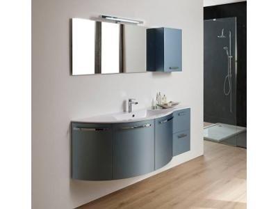 Bagno moderno cuneo mobilificio parola luigi - Nice arredo bagno ...