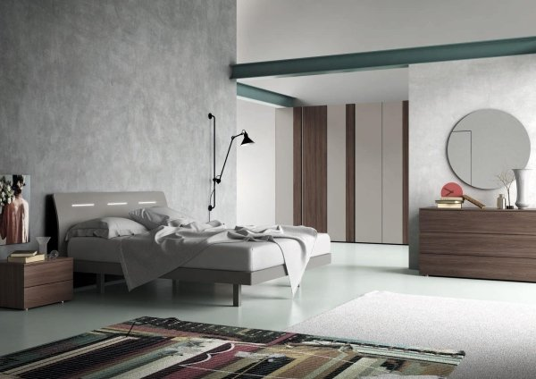 Camere Da Letto Ciacci.Camere Moderne Cuneo Mobilificio Parola Luigi