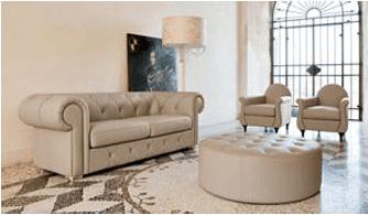 divano arcania