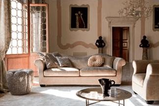 divano ambra