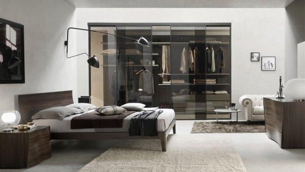 Camere moderne cuneo mobilificio parola luigi for Arredamento zona notte