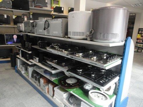 piani cottura orologi e altri elettrodomestici