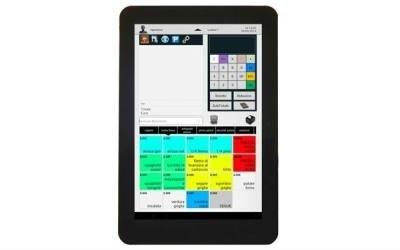 Fornitura Tablet Pos