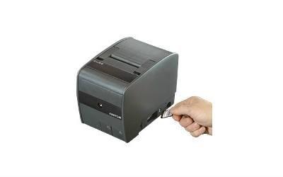 Stampante fiscale Custom Kube F