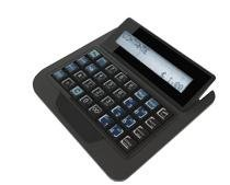 tastiera stampante fiscale sarema x2