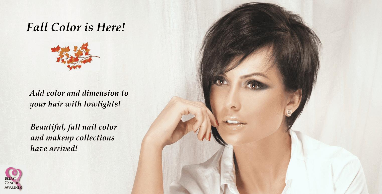 Hair Salon, Nail Salon, Day Spa