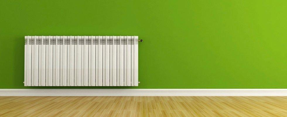 installazione impianti di riscaldamento