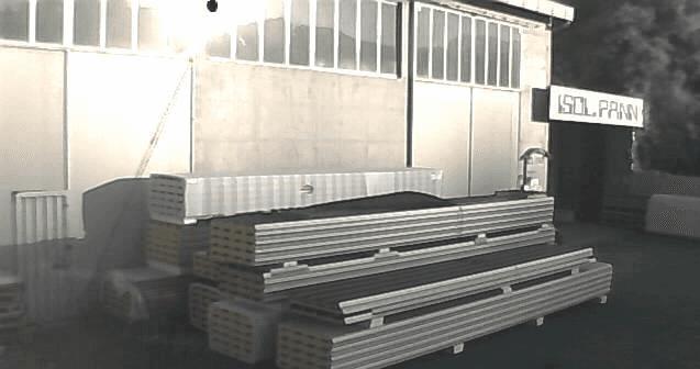 Isol Pann - Produzione grondaie, laterizzi manufatti in rame