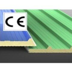 Pannelli certificati CE per coperture