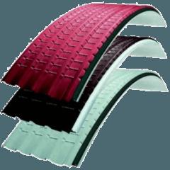 coperture curve, pannelli coibentati e lamiere grecate