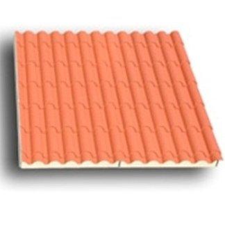 pannelli sandwitch per coperture, rivestimenti e verande