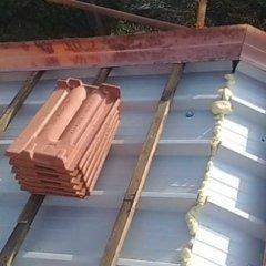 sistema tetto ventilato sestri levante ge