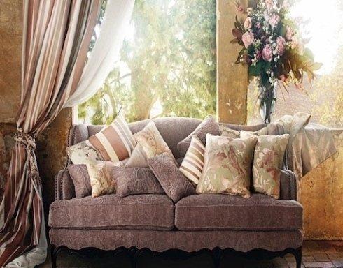 copertura per divani in stile classico