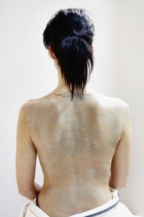 Trattamenti purificanti per la pelle.