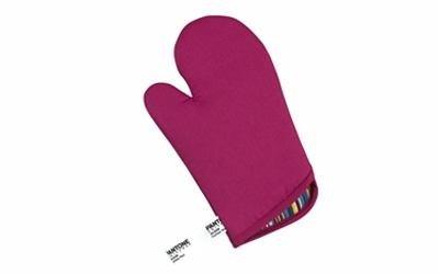 guanto bassetti rosa