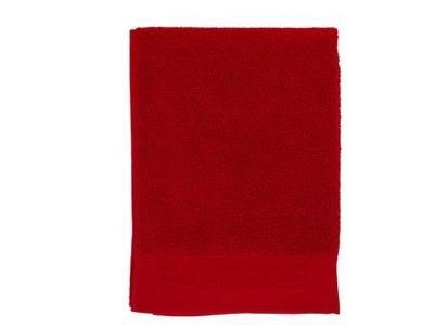 Vendita asciugamani rossi