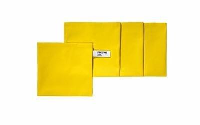 tovagliolo bassetti giallo