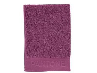 Vendita asciugamani Pantone