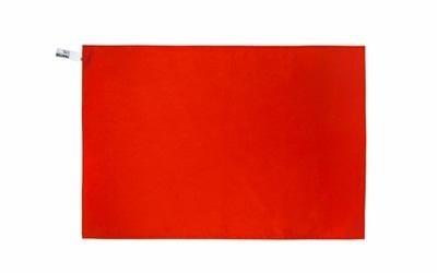 asciugapiatti rosso bassetti