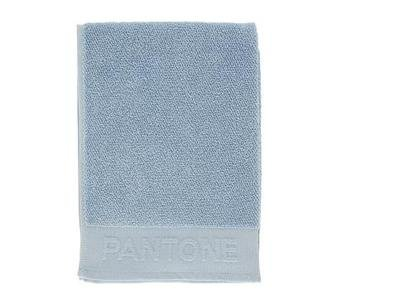 Vendita asciugamani celesti