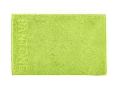 Vendita asciugamani verdi