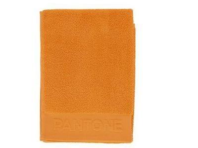 Vendita asciugamani arancio