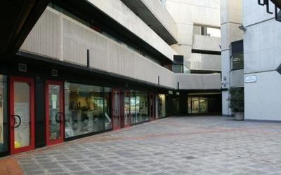 negozio bassetti genova