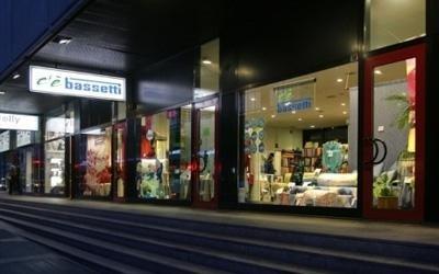 vendita coperte e copriletti bassetti