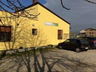 Centro Sportivo cacciola ristorante