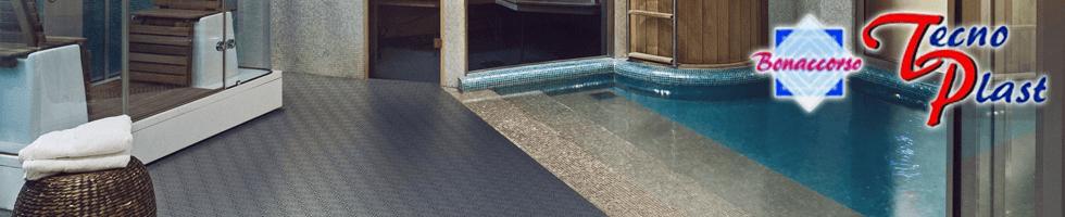 pavimentazioni sintetiche da Tecnoplast Bonaccorso a Catania
