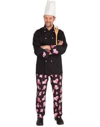 Pantalone Piggy Colombo Mario